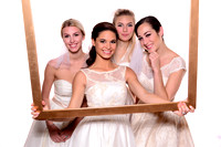Glam Bridal Show at Dane Estate