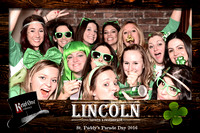 Lincoln St Paddy's 2016