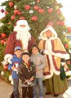 Wareham Crossing Holiday Happenings