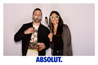 Absolut New Years Day