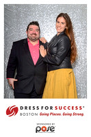 Dress For Success 2018